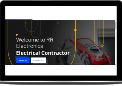 RR ELECTRIC
