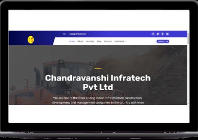 CHANDRAVANSHI INFRA