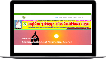 Anupriya Institute